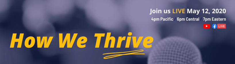 Howe We Thrive - May 12th Promo